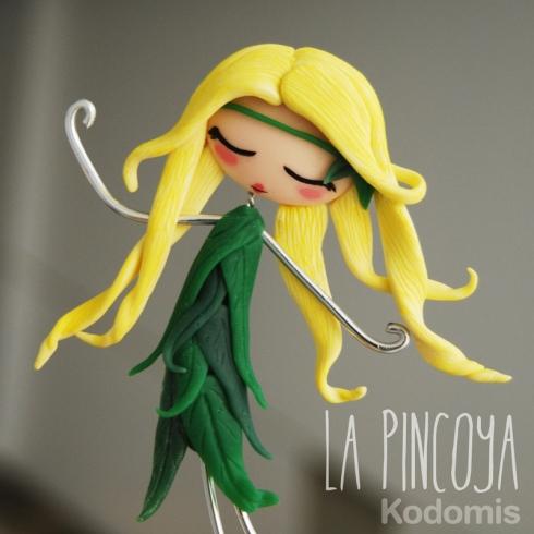 Kodomi de La Pincoya