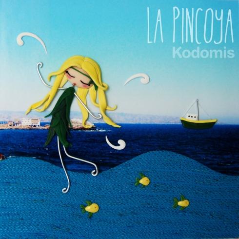Cuadro de La Pincoya