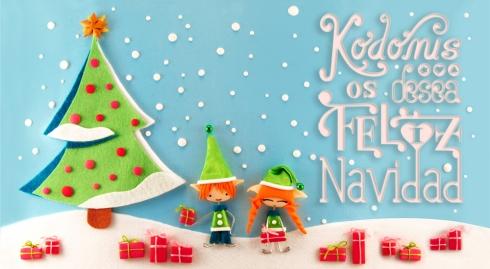 Feliz Navidad!!!