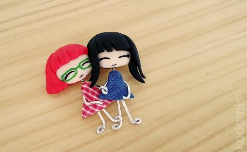 Mayte y Vanessa 01